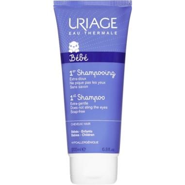 Uriage BÉBÉ - Premiere Shampooing