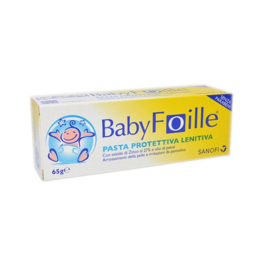 Baby Foille Pasta Protettiva