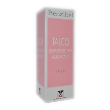 Benzibel Talco