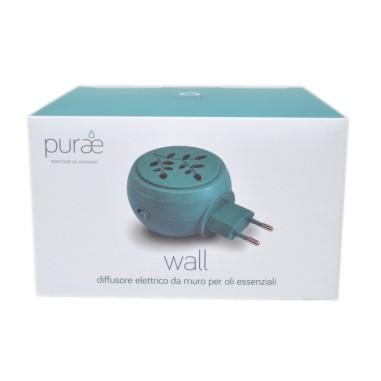 Diffusore Elettrico da Muro Purae