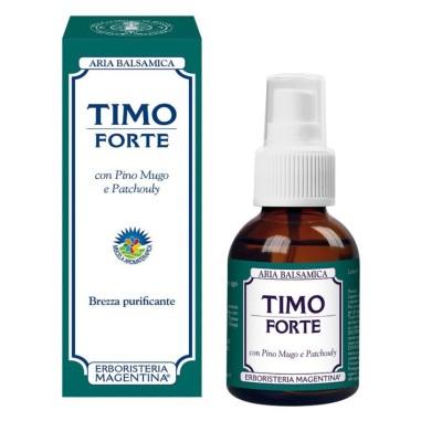 Aria Balsamica Timo Forte