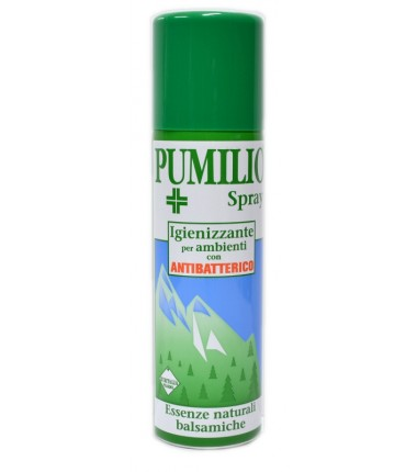 PUMILIO - Spray