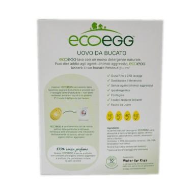 EcoEgg Ovetto Lavatrice