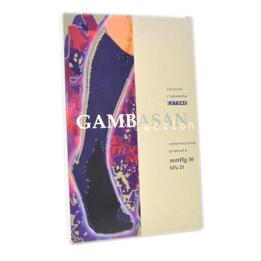 Calzino Riposante 16 mm Hg Gambasan Action