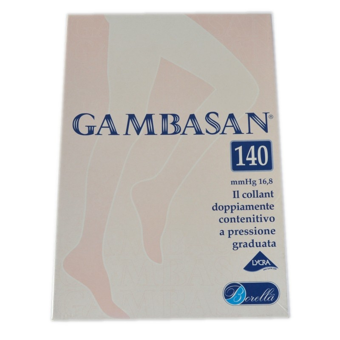 Collant 140 Denari Gambasan