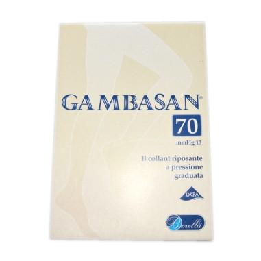Collant 70 Denari Gambasan