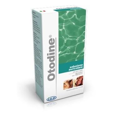 Otodine Soluzione Detergente Auricolare