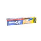 Crema Adesiva per Dentiere Kukident Plus Sigillo - Maxi Convenienza