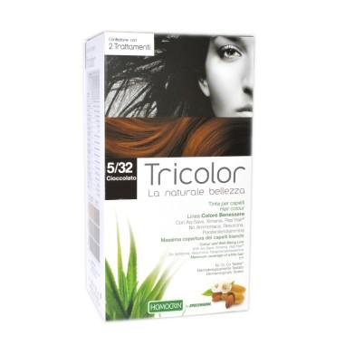 Tricolor Tinta per Capelli - Cioccolato 5/32