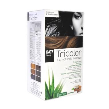 Tricolor Tinta per Capelli - Noce 6/07