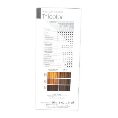 Tricolor Tinta per Capelli - Biondo Scuro 6