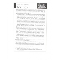 Tricolor Tinta per Capelli - Tabacco 7/71