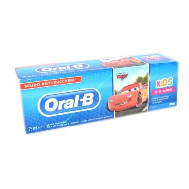 Dentifricio Oral-B Kids
