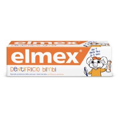 Dentifricio Bimbi Elmex