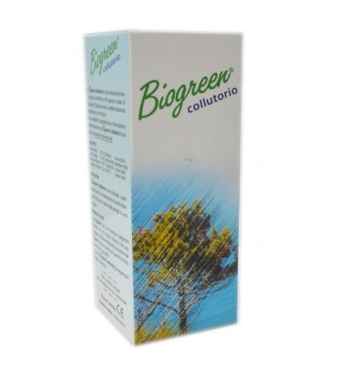 Collutorio Biogreen