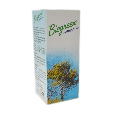 Collutorio Biogreen
