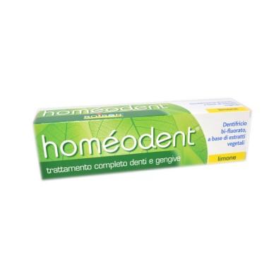 Dentifricio al Limone Homéodent