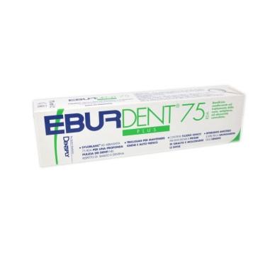 Dentifricio Eburdent 75 Plus