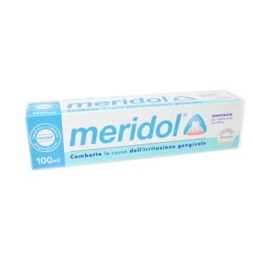 Dentifricio Meridol