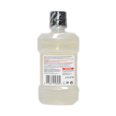 Collutorio Protezione Carie Listerine Professional
