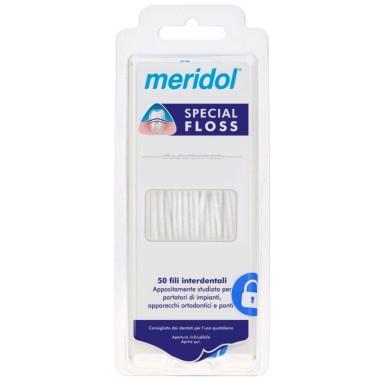 Special Floss Meridol