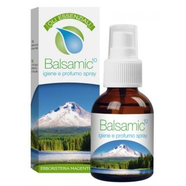 Olio Essenziale Balsamic 10