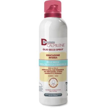 Olio Secco Spray Calmilene Dermovitamina