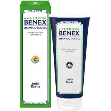 Shampoo Doccia Natural Benex