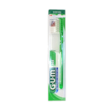 Spazzolino da Denti Duro 305 Gum Regular