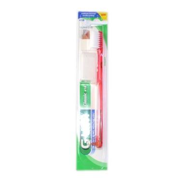 Spazzolino da Denti Medio Compact Gum Classic 410