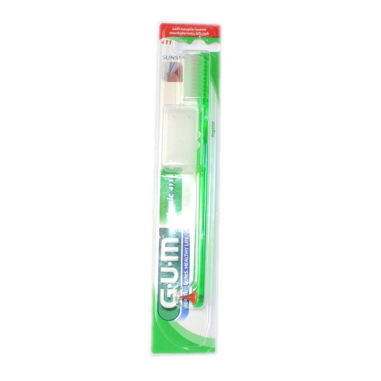 Spazzolino da Denti Morbido Regular Gum Classic 411