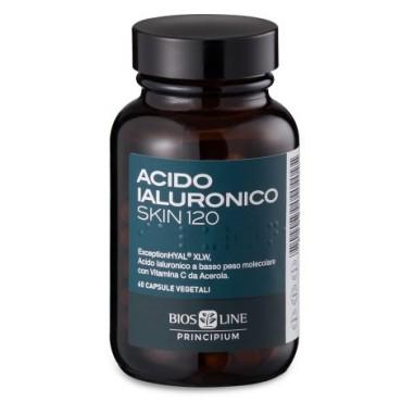 Principium Acido Ialuronico Skin 120