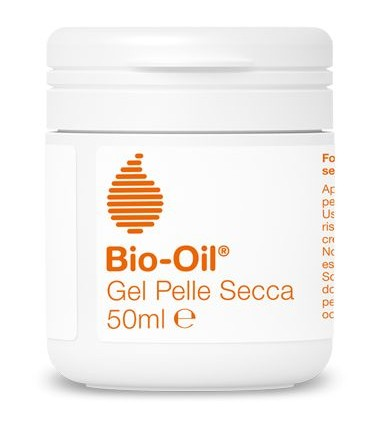 Gel Pelle Secca Bio-Oil