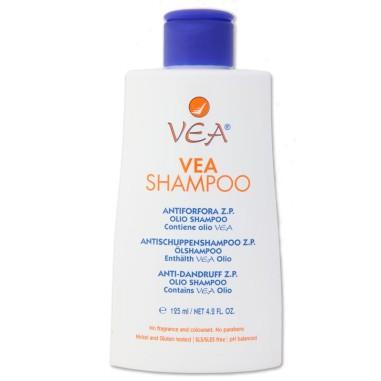 Olio Shampoo Vea Shampoo