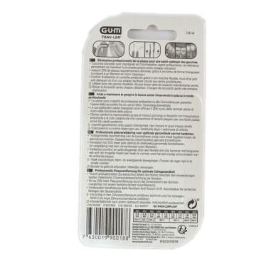 Scovolino Interdentale Gum Trav-Ler - Iso 3