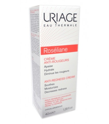 Crema Anti-Arrossamenti Roséliane Uriage