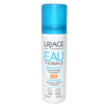 Spray all\'Acqua Eau Thermale SPF30