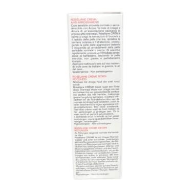 Crema Anti-Arrossamenti Roséliane Uriage