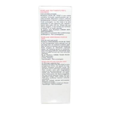 Crema Colorata Sabbia Naturale Roséliane Uriage