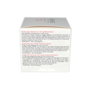 Crema Ricca Anti-Arrossamenti Roséliane Uriage