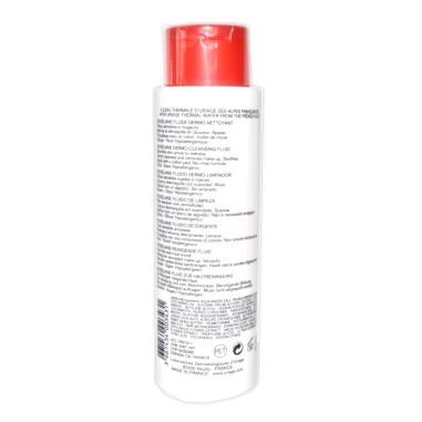 Fluido Detergente Roséliane Uriage
