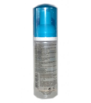 Mousse Detergente Eau Thermale Uriage