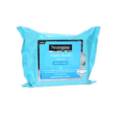 Salviette Struccanti Hydro Boost Neutrogena