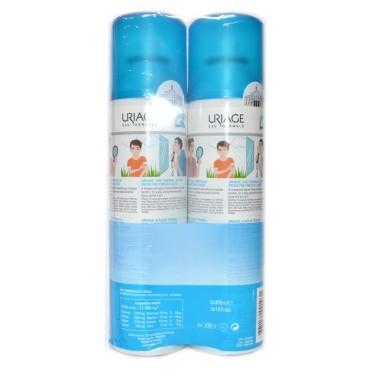 2 Spray Acqua Termale Uriage