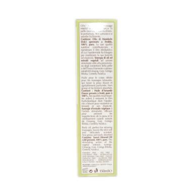 Olio da Massaggio Stimolante Planter's