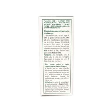 Oil Aloevera Riparatrice Planter's