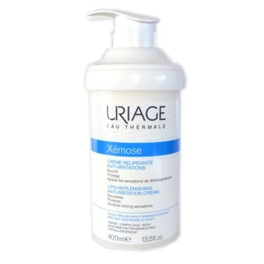 Crema Liporestitutiva Anti-Irritazioni Xémose Uriage