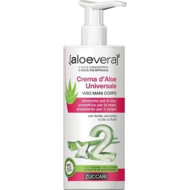 Crema d\'Aloe Universale [Aloevera]2
