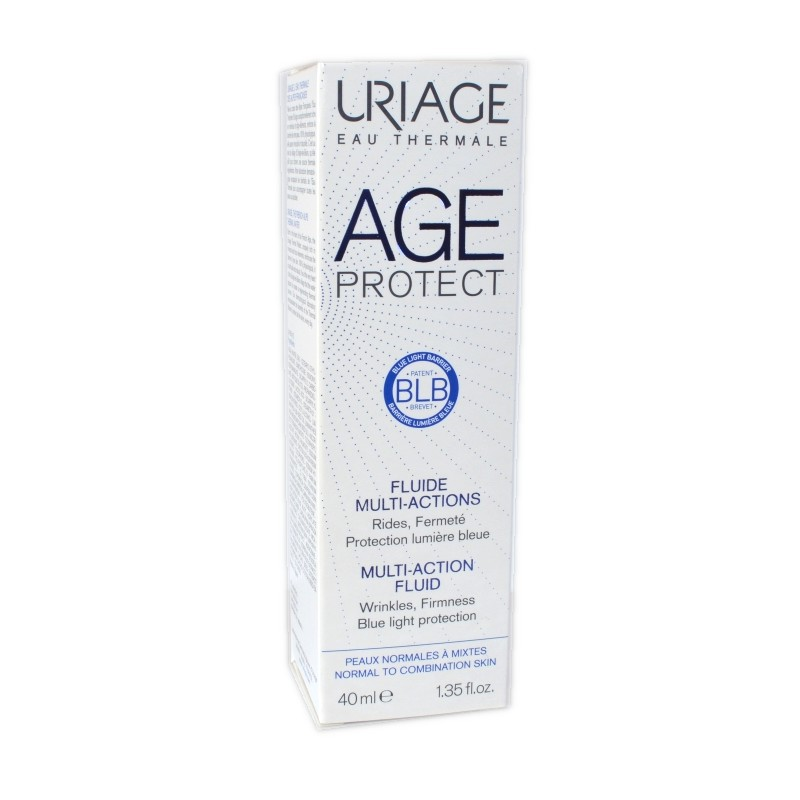 Fluido Multiazione Age Protect Uriage