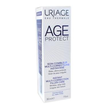 Trattamento Filler Multi-Correttore Istantaneo Age Protect Uriage